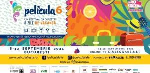 BUENA VISTA SOCIAL CLUB și THE TANGO LESSON în programul celei de-a 6-a ediții a Película
