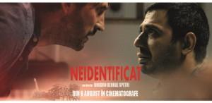 """""""Neidentificat"""" vă așteaptă în cinematografele din România"""