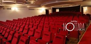 Teatrul Nottara anunță cea de-a VIII-a ediție a Festivalului de Teatru - Fest(in) pe Bulevard