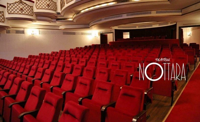 Teatrul Nottara anunță cea de-a VIII-a ediție a Festivalului de Teatru – Fest(in) pe Bulevard