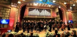 În ciuda pandemiei, ediția jubiliară a Festivalului Internațional George Enescu  aduce la București 32 orchestre din 14 țări