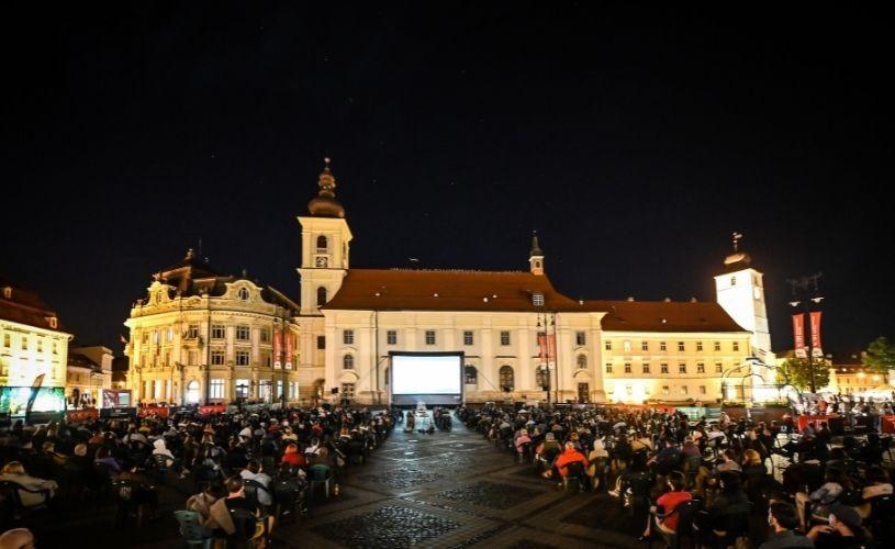 TIFF Sibiu revine: peste 30 de filme și invitați speciali,  între 5 și 8 august