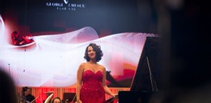 Festivalul George Enescu, la feminin