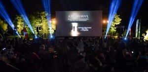 NEIDENTIFICAT, în regia lui Bogdan George Apetri, a câștigat Trofeul Anonimul 2021