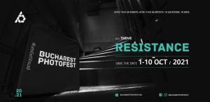 Cea de-a șasea ediție a Bucharest Photofest, între 1 – 10 octombrie la București