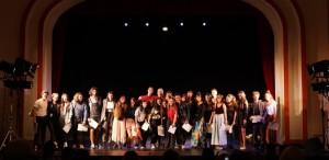 Gala HOP și-a desemnat laureații