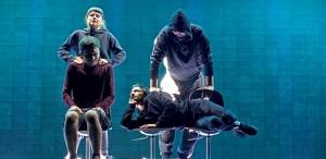 """""""Urâtul"""", o reflecție asupra aparențelor, în premieră la Teatrul EXCELSIOR"""