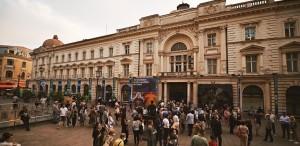Record de vizitatori la Pavilionul de Artă București – Art Safari