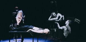 Ce spectacole vedem la Festivalul Național de Teatru pentru Tineret Ștefan Iordache