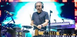 Zoli TOTH invitat la inaugurarea Pavilionului României la EXPO 2020 Dubai