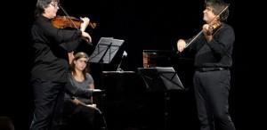 Duelul viorilor - Stradivarius versus Guarneri, la Sala Radio din Bucureşti pe 30 septembrie