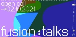 """Conferința internațională Fusion: Talks popularizează domeniul """"artă-și-știință"""""""