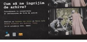 Filmul de arhivă și istoria filmului documentar: două ateliere organizate de Asociația One World Romania