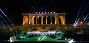 """""""Jerusalem of Gold"""" - Concert Extraordinar al Corului Madrigal sub patronajul Ambasadei Statului Israel în România"""