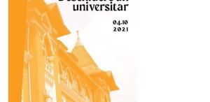 """Gala de deschidere a anului universitar UNATC """"I.L. Caragiale"""""""