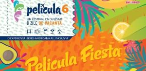 Película Fiesta: film, dans și muzică, pe 11 și 12 septembrie, la Verde Stop Arena