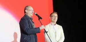 Supărările lui Caranfil şi Gulea ridică întrebări despre finanţarea cinematografiei