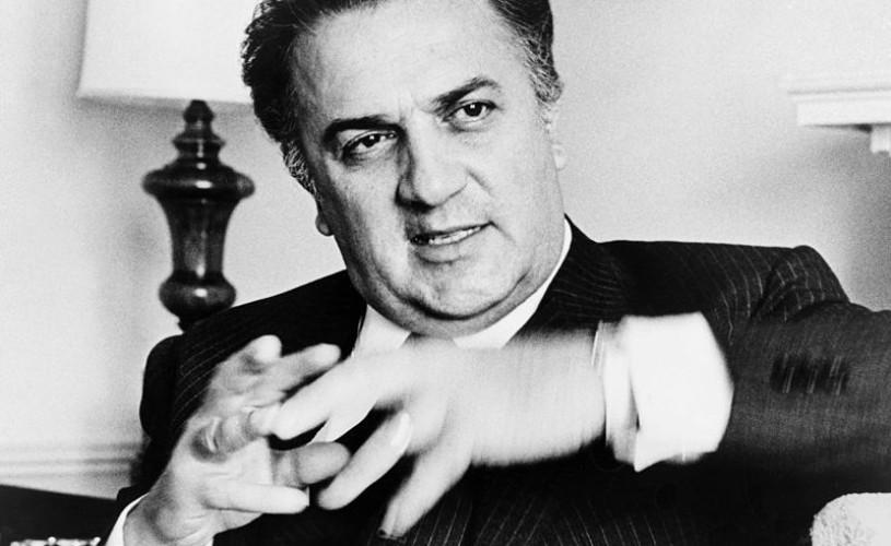 Fellini de la A la Z