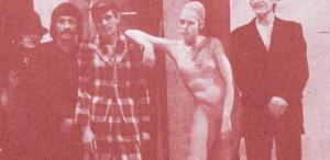 "Povestea unei aventuri teatrale: ""Maestrul și Margareta"""