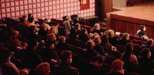 Filmul românesc a revenit în forţă la Chişinău