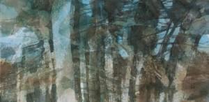 """Expoziția """"Perspective"""" de Mircia Dumitrescu, la Muzeul Național de Artă al României"""