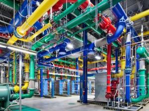 Sediul Google2