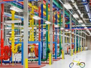 Servere Google2