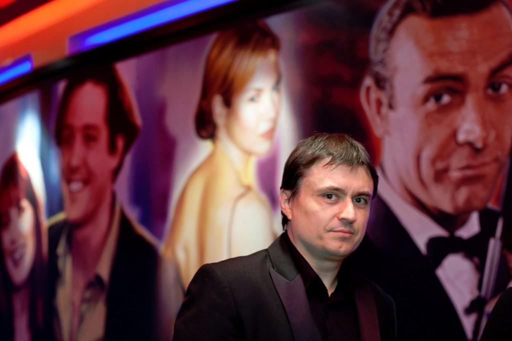 Dupa dealuri, regizorul Cristian Mungiu