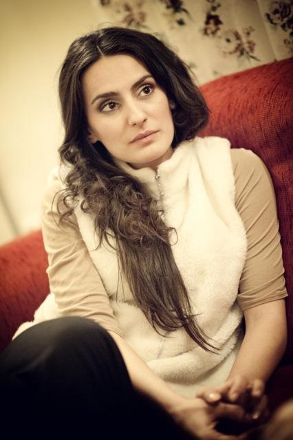 Carla Maria Teaha foto Catalina Flaminzeanu