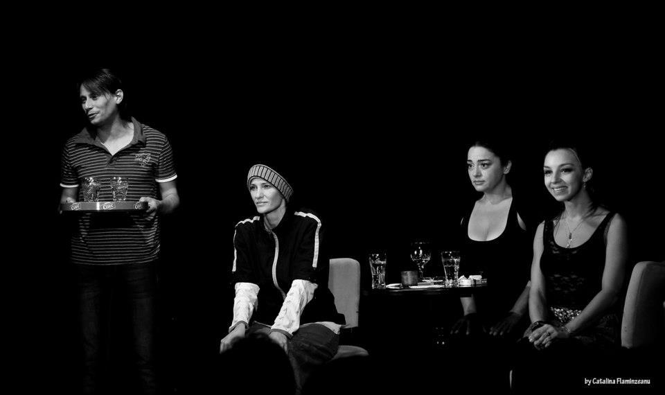 Noi 4 - Marius Manole, Lia Bugnar, Maria Obretin, Ilinca Manolache