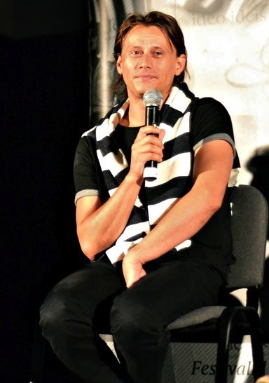 Marius Manole