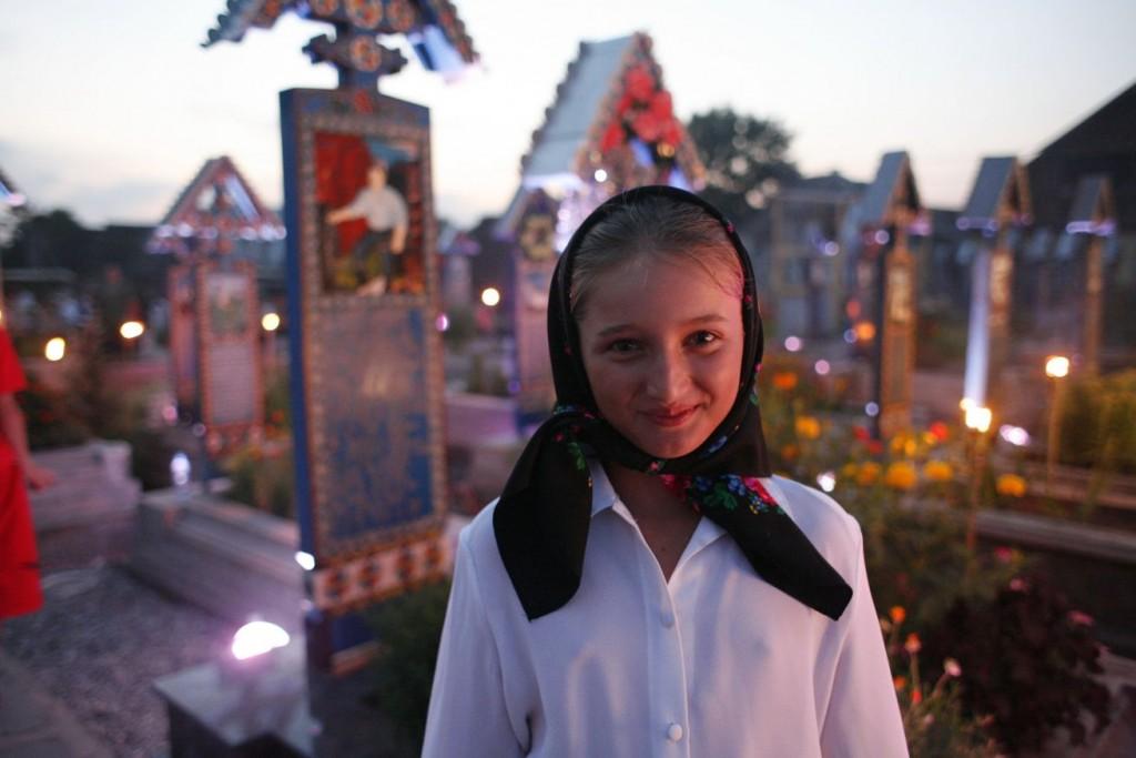 Festival Sapanta