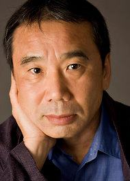 Nobel 2013 Haruki Murakami