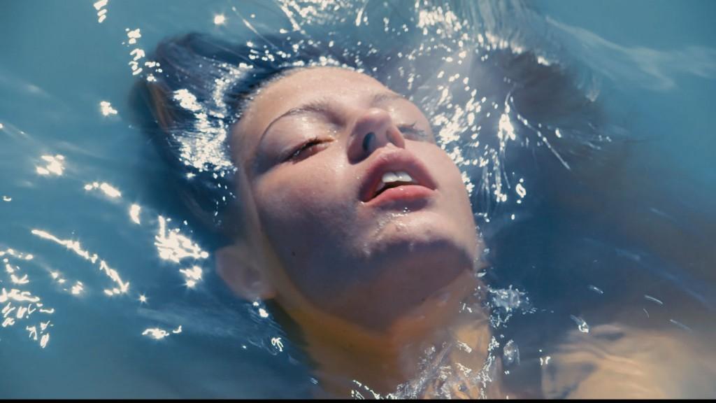 Les Films de Cannes à Bucarest La vie d'Adele