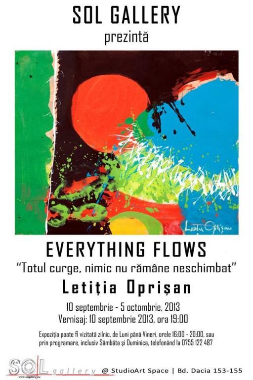 Letitia Oprisan