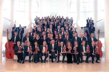 Orchestra Nationala Rusa