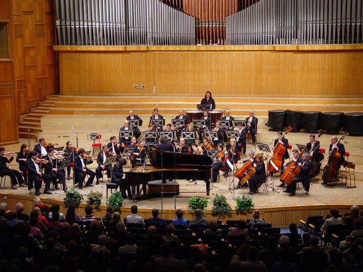 Orchestrele si Corurile Radio
