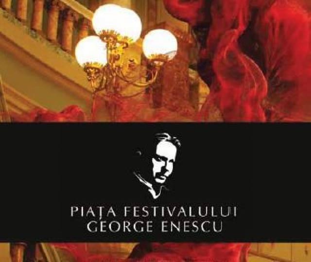 Piata Festivalului Enescu