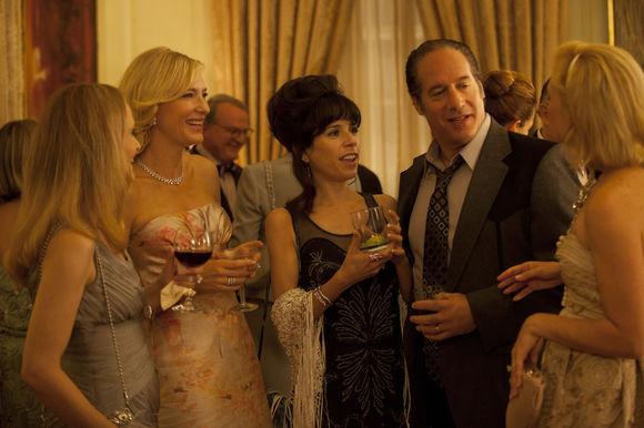 Blue Jasmine cu  Sally Hawkins, Cate Blanchett, Andrew Dice Clay