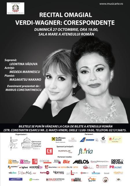 Medeea Marinescu si Leontina Vaduva
