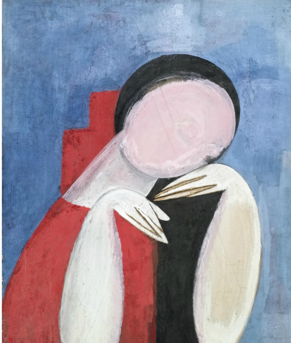 Constantin Brancusi Studiu