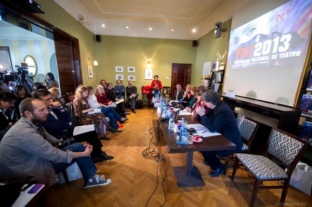 FNT 2013 conferinta