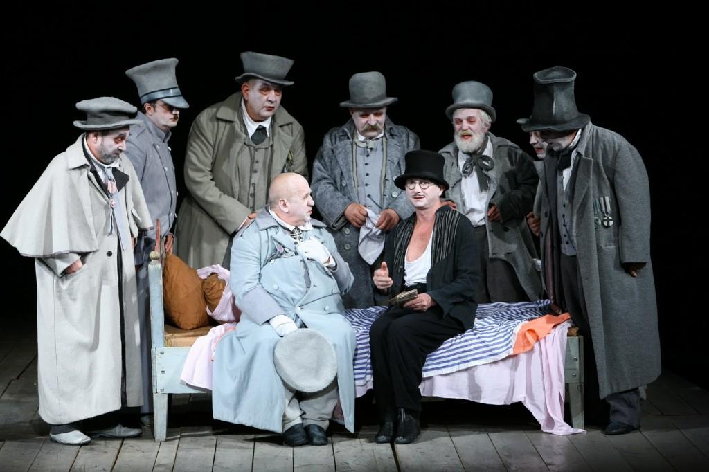 Teatru pe Drumul Sarii