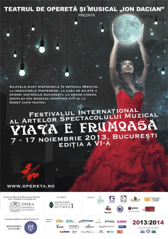 TNO Teatrul National de Opereta