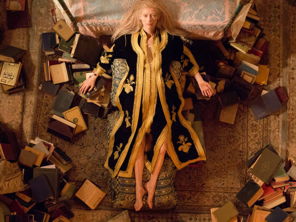 Only Lovers Left Alive Tilda Swinton