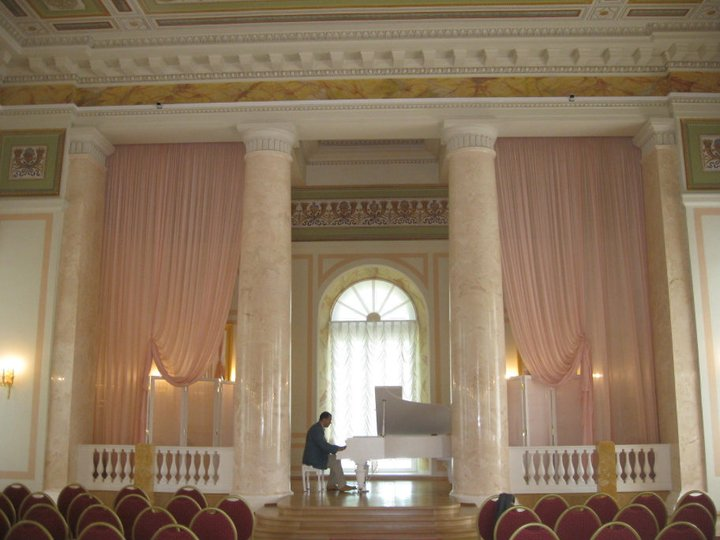 Nicolae Dumitru concert