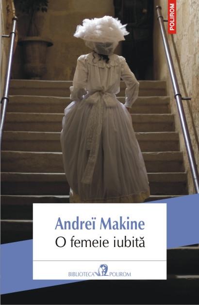 Andrei Makine