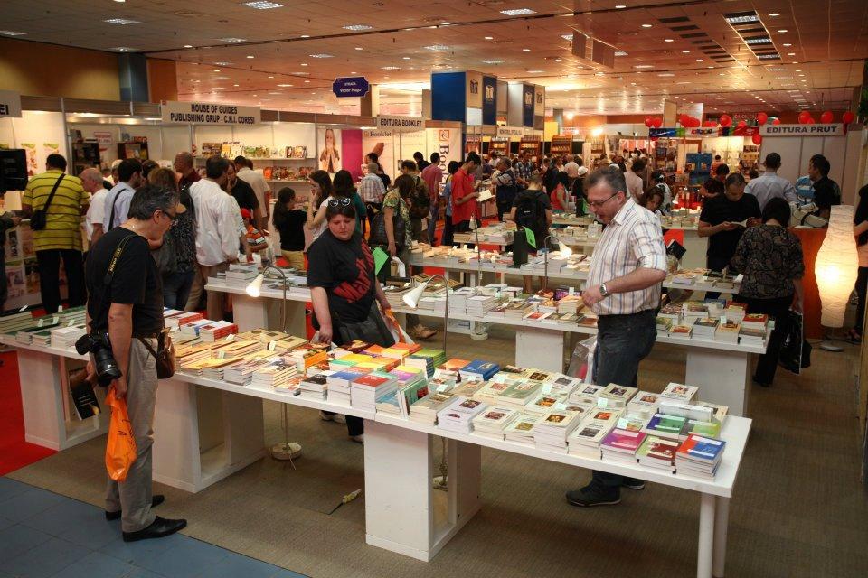 Bookfest 2014