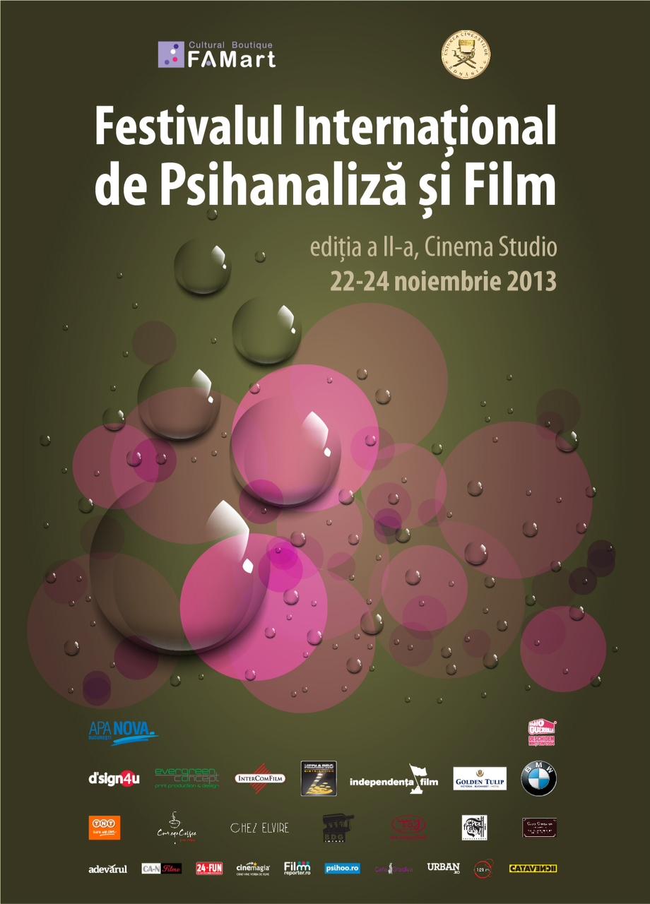 Festivalul de Psihanaliza si Film