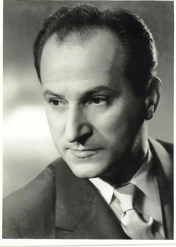 Stefan Mihailescu Braila